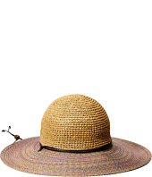San Diego Hat Company - UBL6483 4 Inch Brim Sun Hat with Adjustable Chin Cord