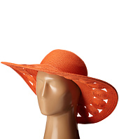 San Diego Hat Company - UBL6481 Ultrabraid Sun Brim Hat with Open Weave Circular Details