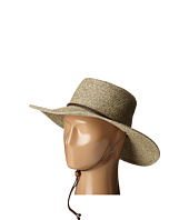 San Diego Hat Company - UBM4453 4 Inch Brim Sun Hat with Twisted Adjustable Chin Cord