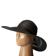 San Diego Hat Company - PBL3068 Open Weave Floppy Hat with Self Tie