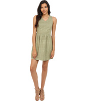 kensie - Soft Texture Geo Dress KS4K7930