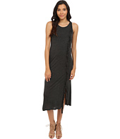 kensie - Sheer Viscose Maxi Dress KS4K7074