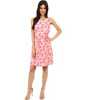 kensie - Tropical Brocade Dress KS5K7936