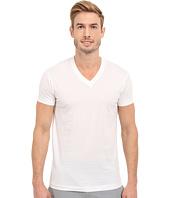 2(X)IST - Pima Cotton Short Sleeve V-Neck