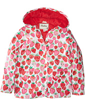 Hatley Kids - Strawberry Sundae Raincoat (Toddler/Little Kids/Big Kids)