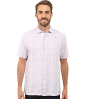 Tommy Bahama - Squarely There Camp Shirt