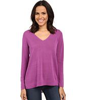NYDJ - Mixed Media Sweater