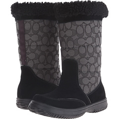 COACH Sherman Womens Boots
