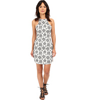 Brigitte Bailey - Brushed Sketch Woven Dress