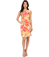 Christin Michaels - Kai Tropical Dress