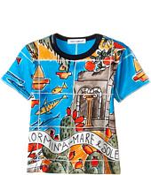 Dolce & Gabbana Kids - Taormina T-Shirt (Infant)