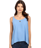 Jack by BB Dakota - Halia Crepe de Chine Strappy Top