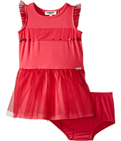 Junior Gaultier - Scarlett Dress (Infant)