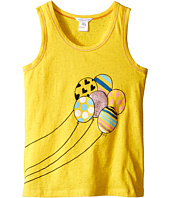 Little Marc Jacobs - Jersey Tank Top with Balloons Or Beach Supplies (Big Kids)