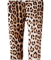 Roberto Cavalli Kids - Leopard Leggings (Toddler/Little Kids)