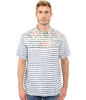 Tommy Bahama - Breton Blooms Breezer Linen Camp Shirt