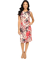 NIC+ZOE - Petals Showers Twist Dress