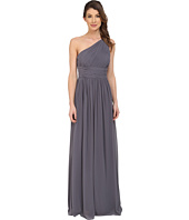 Donna Morgan - Rachel One Shoulder Strapless Gown
