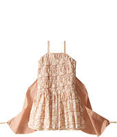 Stella McCartney Kids - Bonny Floral Dress with Detachable Wings (Toddler/Little Kids/Big Kids)