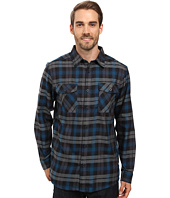 Mountain Hardwear - Trekkin™ Flannel Long Sleeve Shirt