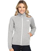 The North Face - Crescent Raschel Full Zip Jacket