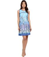 rsvp - Langley Sleeveless Mesh Dress