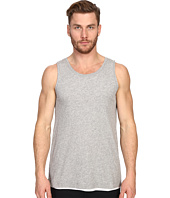 Vince - Pima Double Layer Reversible Tank Top
