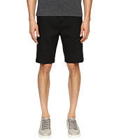 Vince - Relaxed Linen Shorts