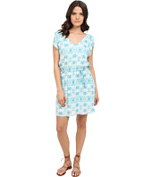 BB Dakota - Zoya Grotto Printed Rayon Twill Dress