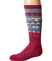 Smartwool - Wintersport Fairisle Moose