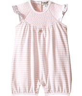 Armani Junior - Stripe One-Piece (Infant)