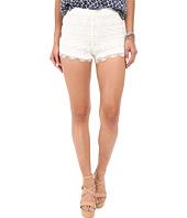 BB Dakota - Keeley Lace Shorts/Knit Lining