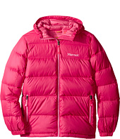Marmot Kids - Girl's Guides Down Hoody (Little Kids/Big Kids)