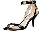 Rubie Scalloped Sandal