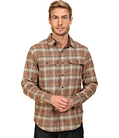 Royal Robbins - Performance Flannel Long Sleeve Overshirt