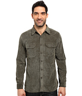 Royal Robbins - Grid Cord Long Sleeve Shirt