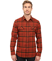 Royal Robbins - Valley Performance Long Sleeve Plaid Shirt