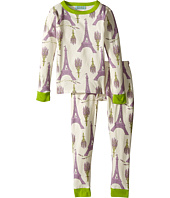 BedHead Kids - Snug Fit L/S Classic PJ (Toddler/Little Kids)