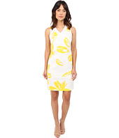 Christin Michaels - Mazara Floral Dress