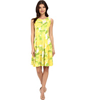 Christin Michaels - Province Floral Dress