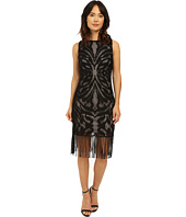 rsvp - Rhone Fringe Lace Dress