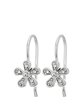 LAUREN Ralph Lauren - Small Flower Drop Earrings