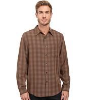 Royal Robbins - San Juan Plaid Long Sleeve Shirt