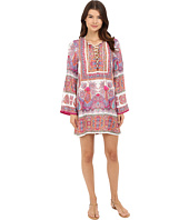 Nanette Lepore - Gypsy Queen Tunic Cover-Up