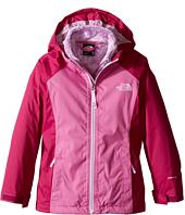 The North Face Kids - Osolita Triclimate® Jacket (Little Kids/Big Kids)