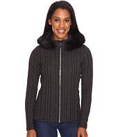Obermeyer - Sadie Cable Knit Jacket