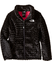The North Face Kids - Laurel Fleece Full Zip (Little Kids/Big Kids)