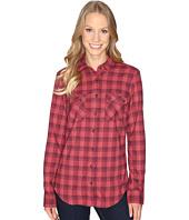 Mountain Khakis - Peaks Flannel Shirt