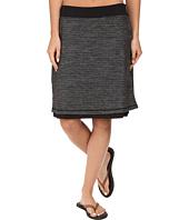 ExOfficio - Wanderlux Jacquard Reversible Skirt