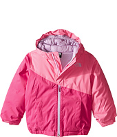 The North Face Kids - Casie Insulated Jacket (Toddler)